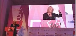 Αποθέωση της γυναικείας επιχειρηματικότητας στο 2ο Athens Business Women Forum