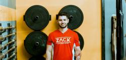 ZAC.K: Η start-up από την Ξάνθη που δημιουργεί «έξυπνη» αθλητική ένδυση
